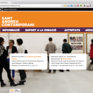 Sant Andreu Contemporaneo